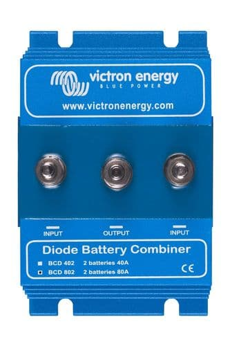 Argodiode 180-3AC 3 batteries 180A