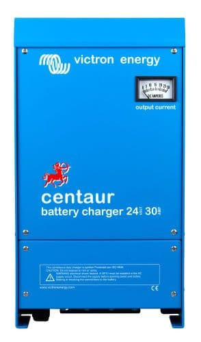 Centaur Charger 24/30 (3)