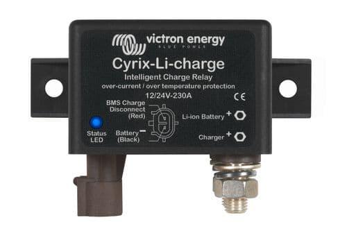 Cyrix-Li-Charge 12/24V-120A