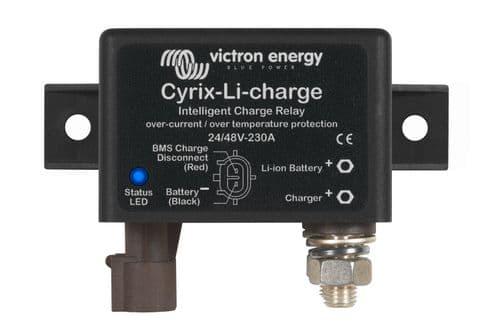 Cyrix-Li-Charge 12/24V-230A