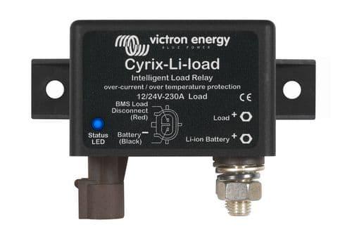 Cyrix-Li-load 12/24V-120A
