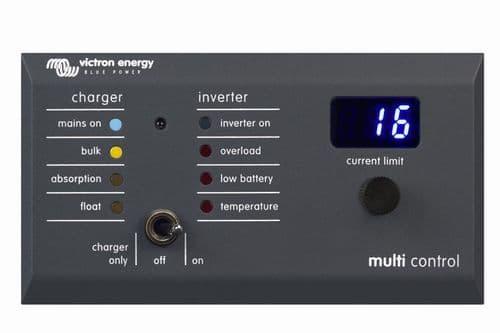 Digital Multi Control 200/200A GX (90º RJ45)