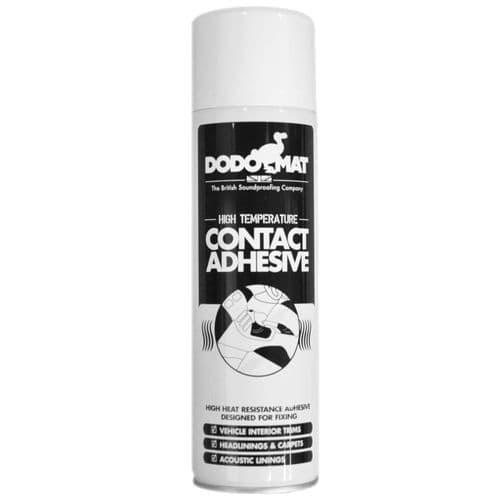 Dodo Adhesive