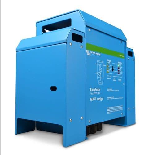 EasySolar 48/3000/35 MPPT 150/70 Color Control