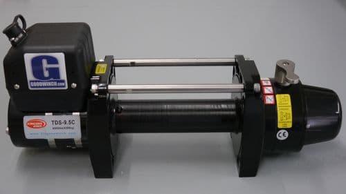 Goodwinch TDS-9.5c, 9,500 lbs 12v