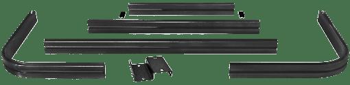 Individual rack Component
