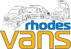 Rhodes Vans