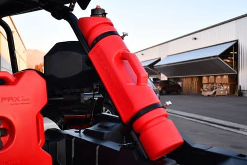 RollpaX 1.5 Gallon Gasoline