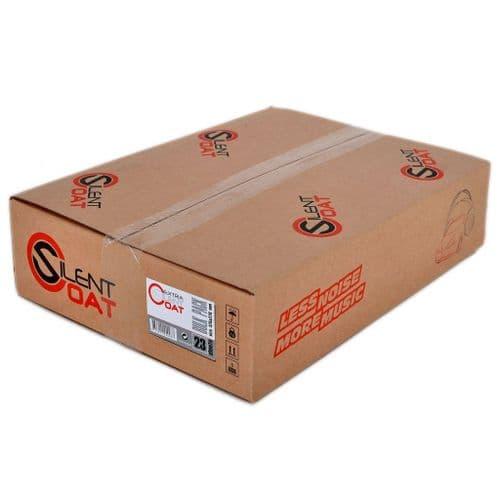 Silent Coat Extra 4mm Bulk Pack