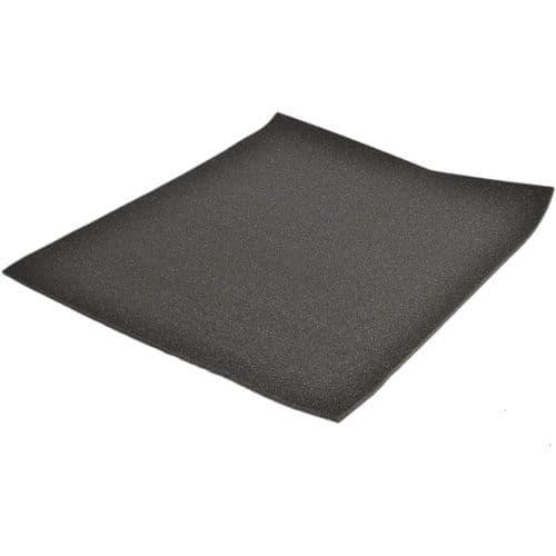 Silent Coat Sound Absorber Acoustic Foam 7mm Pack