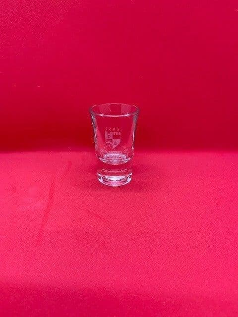 Conical Shot Glass