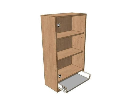 1065mm Dresser Units (Low)