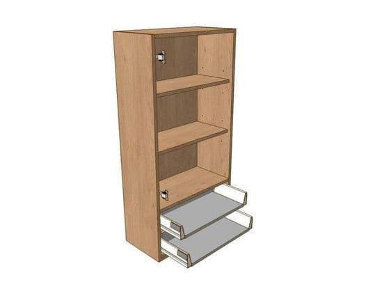 1210mm Dresser Units (Med)