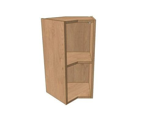 135 Degree Corner Wall Open Unit 720mm High