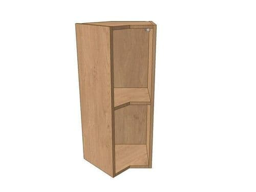 135 Degree Corner Wall Open Unit 900mm High