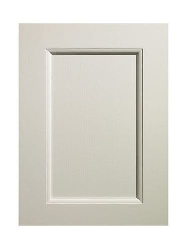 715x297mm Mornington Beaded Porcelain Door