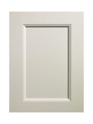 715x313x20mm Base corner door solution, pair Mornington Beaded Porcelain Door