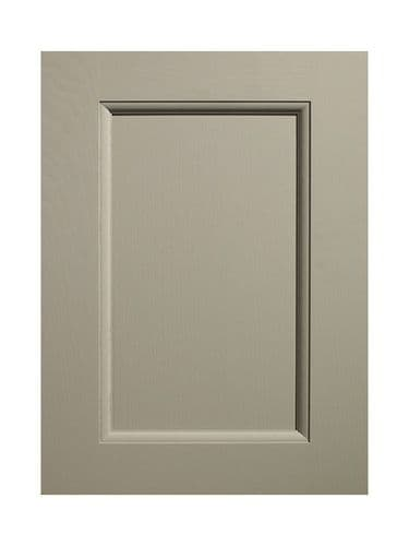 895x447mm Mornington Beaded Stone Door