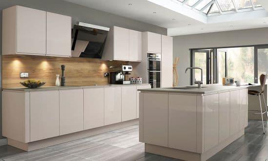 Aconbury Matt Savanna Kitchens