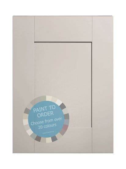 Broadoak Paint to Order Kitchen Doors