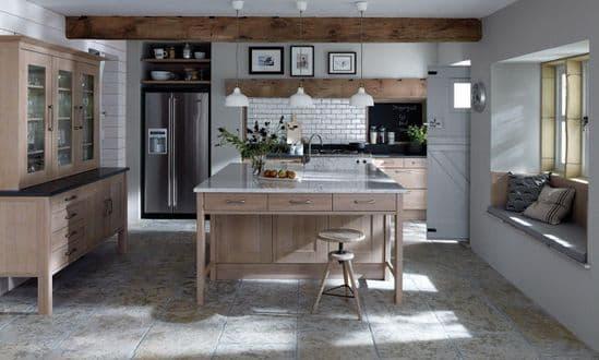 Classic Kitchen Doors