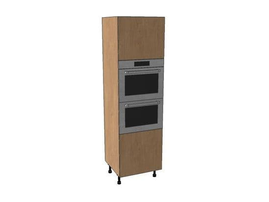 Double Oven Housing Units