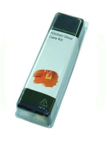 Dove Grey - Care And Maintenance Kit For Gloss And Matt Doors