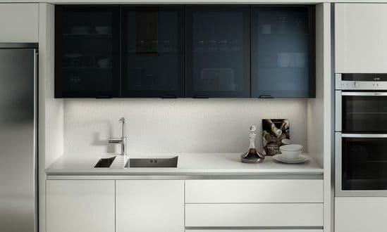 Feature Kitchen Doors