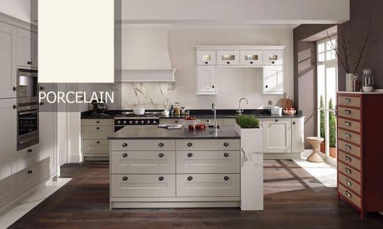 Fitzroy Porcelain Kitchens
