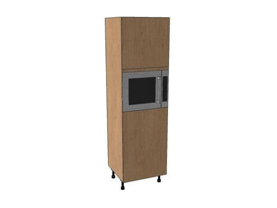 Microwave Housing Units