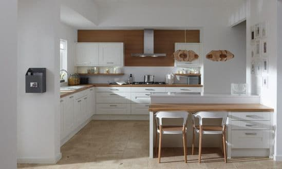 Milbourne Chalk Kitchens