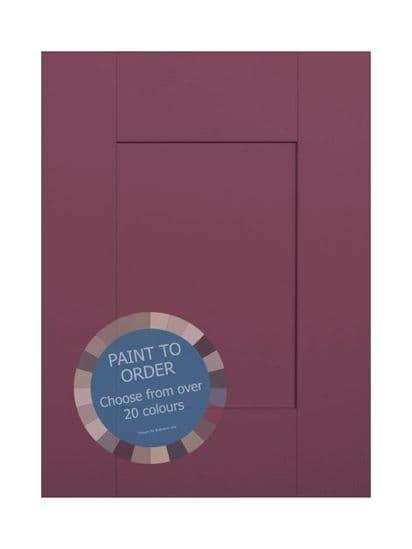 Milbourne Paint To Order Kitchen Doors