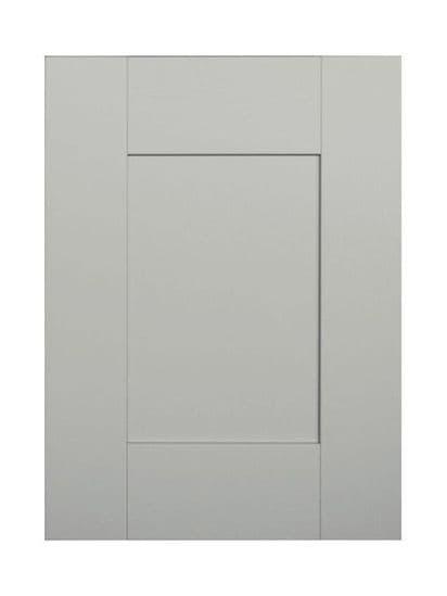 Milbourne Partridge Grey Kitchen Doors