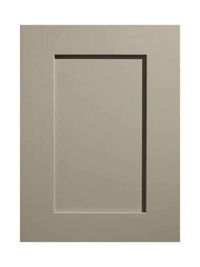 Mornington Shaker Stone Kitchen Doors