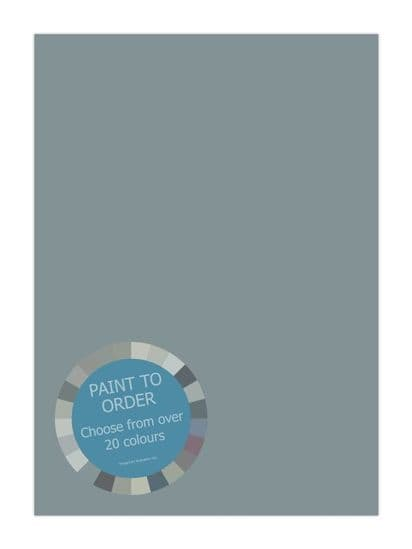 Porter Matt Paint To Order Kitchen Doors