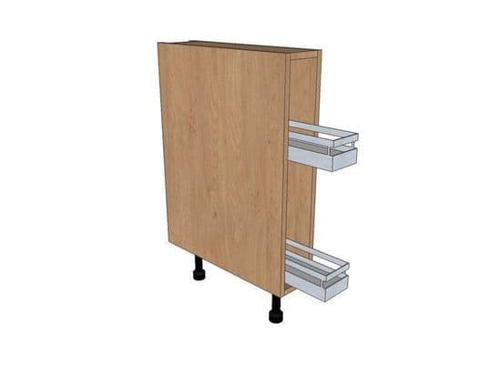 Pull Out Base Units