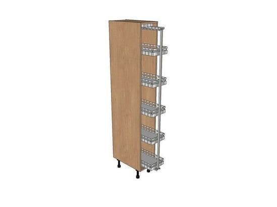 Pull Out Larder Units