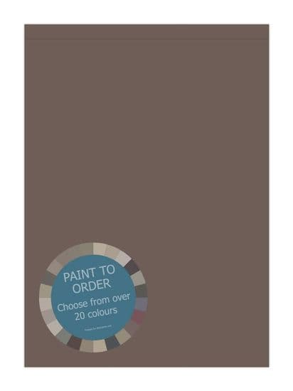 Remo Matt Paint To Order Kitchen Doors