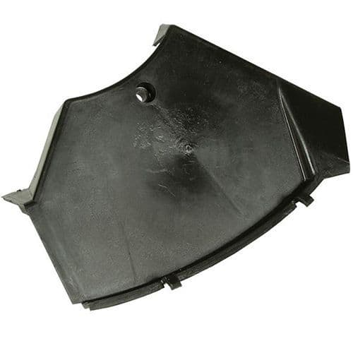 Mountfield WB Belt Covers/Guards