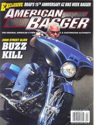 American Bagger Magazine - Issue 2011-04 April 2011