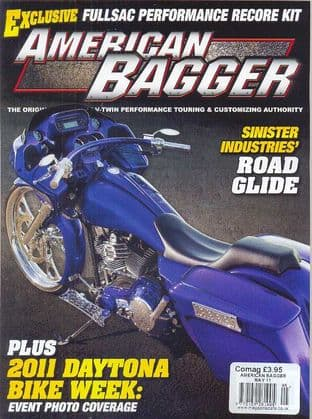American Bagger Magazine - Issue 2011-05 May 2011