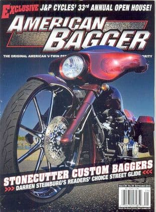American Bagger Magazine - Issue 2012-09 September 2012