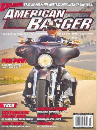 American Bagger Magazine - Issue 2013-03 March 2013