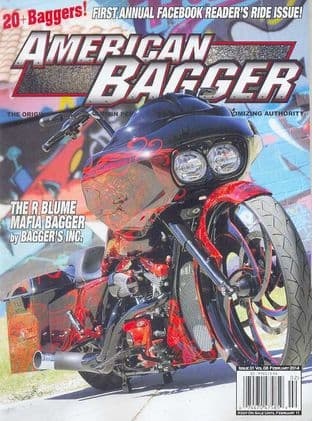 American Bagger Magazine - Issue 2014-02 February 2014