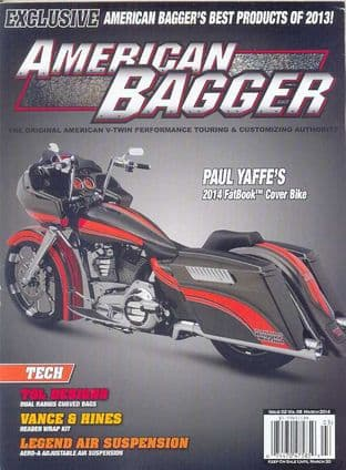 American Bagger Magazine - Issue 2014-03 March 2014