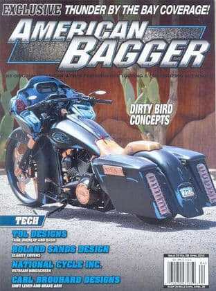 American Bagger Magazine - Issue 2014-04 April 2014