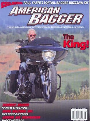 American Bagger Magazine - Issue 2014-05 May 2014