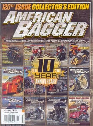 American Bagger Magazine - Issue 2017-01 January 2017