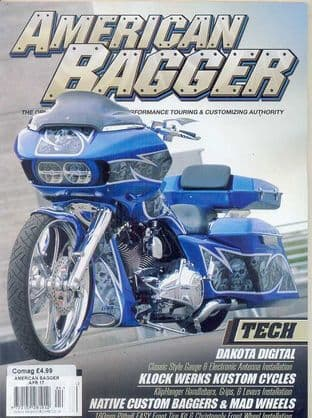 American Bagger Magazine - Issue 2017-04 April 2017