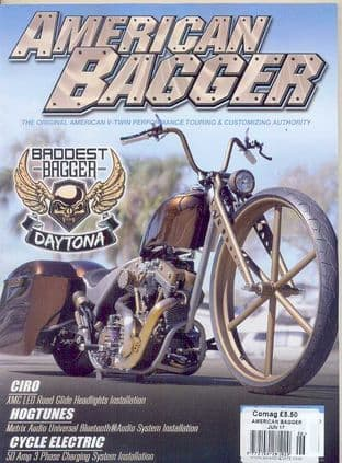 American Bagger Magazine - Issue 2017-06 June 2017